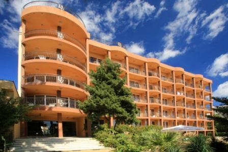 Почивка на море - Na more.info - хотелски комплекс Бона Вита