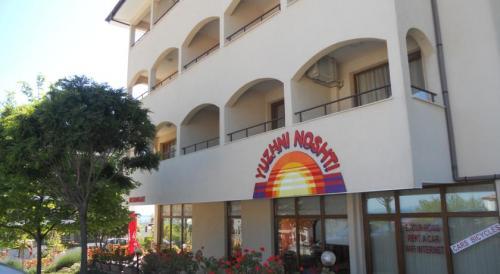 Почивка на море - Na more.info - Южни нощи семеен хотел