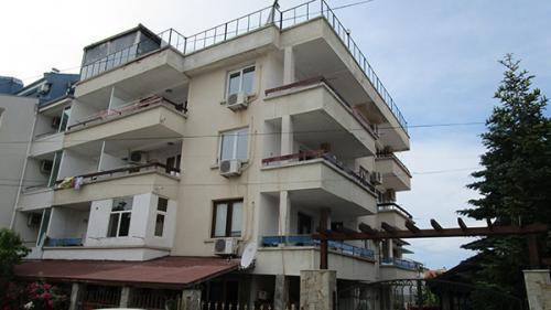 """Почивка на море - Na more.info - семеен хотел """"Чаневи"""""""