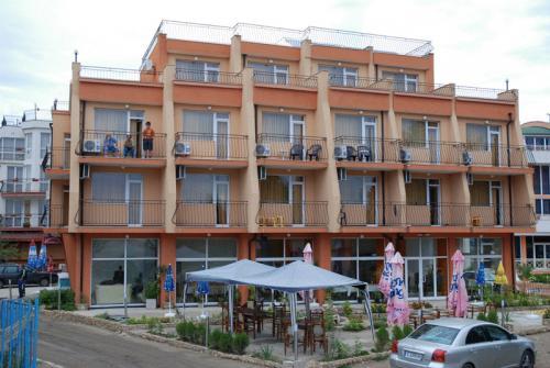 Почивка на море -Хотел Германа Бийч - Na more.info