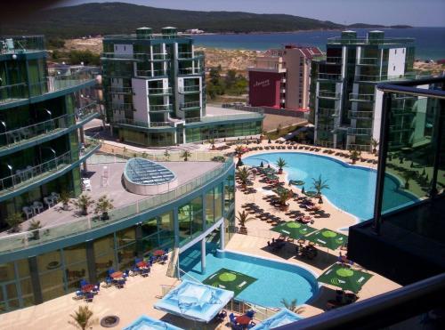 Почивка на море - Na more.info - 2 апартамента - Grand Hotel Primorsko