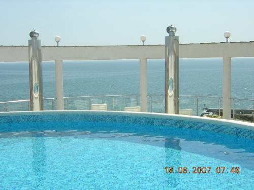 Почивка на море - Na more.info - Апартаменти в Vista Del Mar