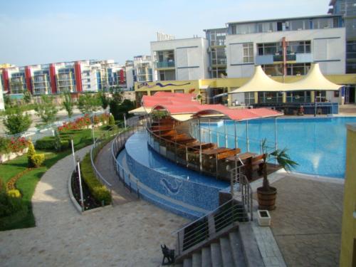 Почивка на море - Na more.info - в.с. ЕлитІ, ЕлитІІІ и Sunny Fort - апартамент хотел