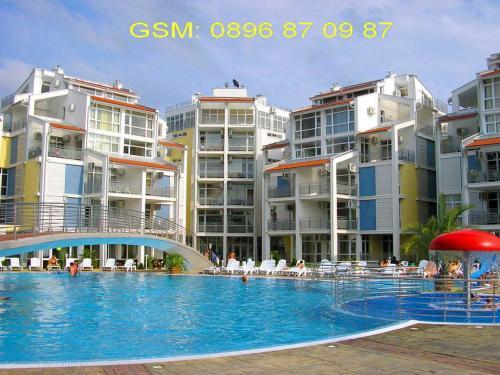 Почивка на море - Na more.info - Апарт хотел до Какао бийч - Cacao Beach Hotel