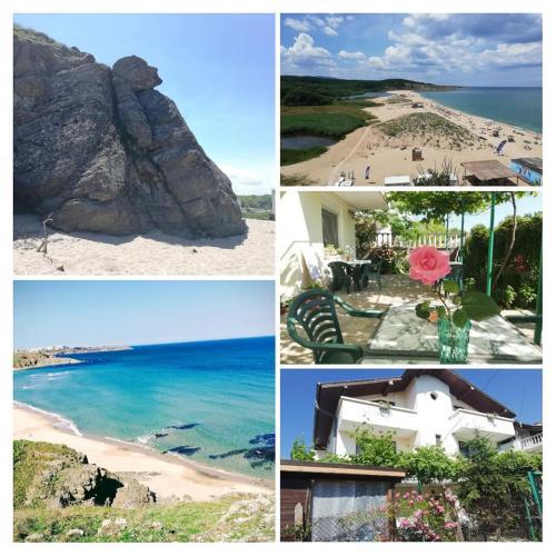 Почивка на море - Na more.info - къща за гости ВАСИЛЕВИ