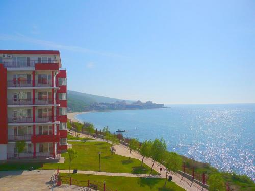 Почивка на море - Na more.info - GRAND RESORT BEACH - Св. Влас