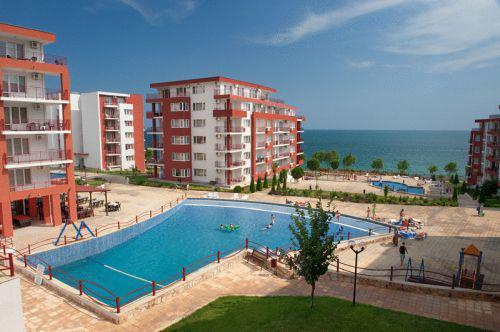 Почивка на море - Na more.info - Луксозни апартаменти под наем Панорама § Марина Форт Бийч, кк Елените