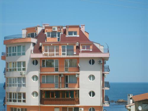 Почивка на море - Na more.info - Апартамент Agapi