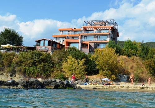 """Почивка на море - Na more.info - Къща за гости """"Вила Туна"""""""