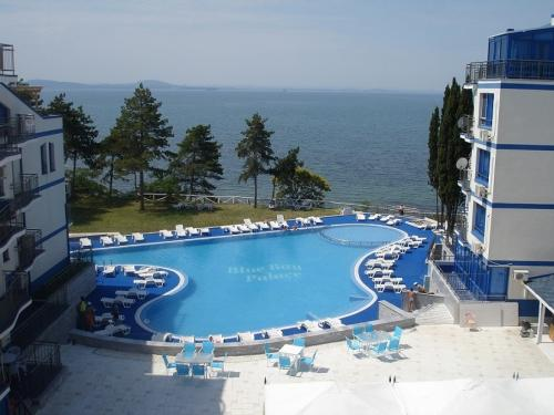 "Почивка на море - Na more.info - ""Blue Bay Palace"""
